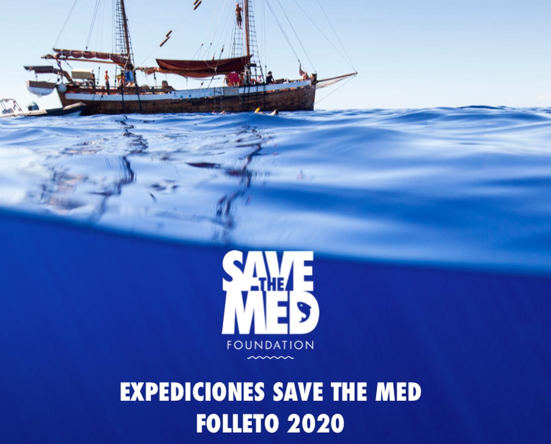 Información sobre las expediciones