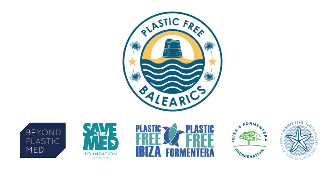 Les Balears es posicionen a l'avantguarda de la lluita contra la contaminació per plàstic amb la certificació pionera de Plastic Free Balearics